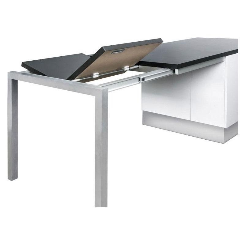 ferrure compl te pour allonge sur ilot central de cuisine pottker bricotoo. Black Bedroom Furniture Sets. Home Design Ideas