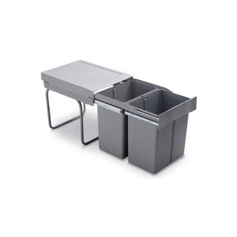 Meubles de cuisine meubles de cuisines - Meuble pour poubelle ...