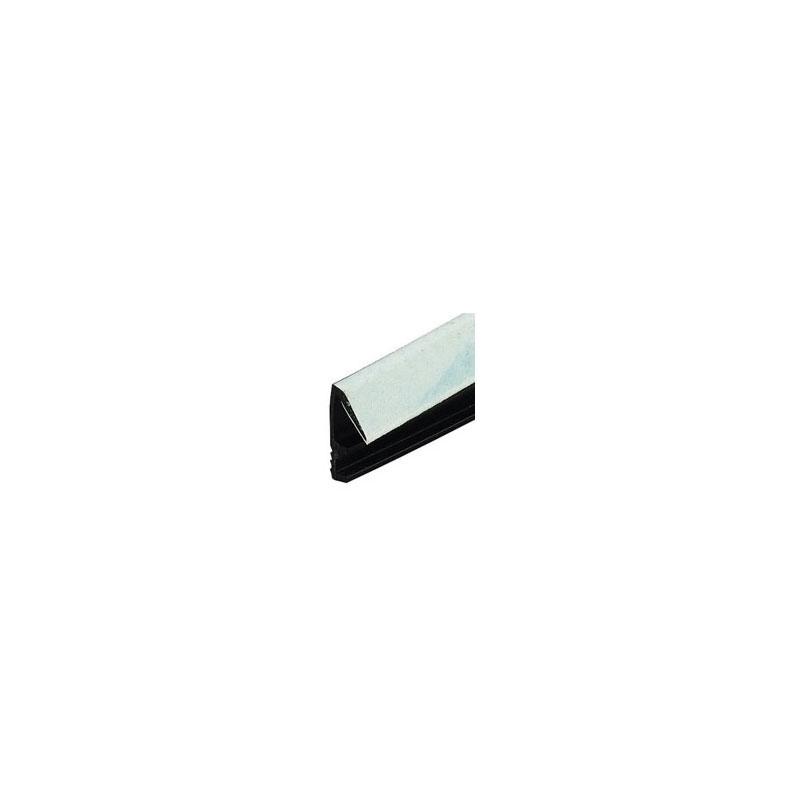 joint d 39 tanch it noir pour menuiserie b timent rehau bricotoo. Black Bedroom Furniture Sets. Home Design Ideas