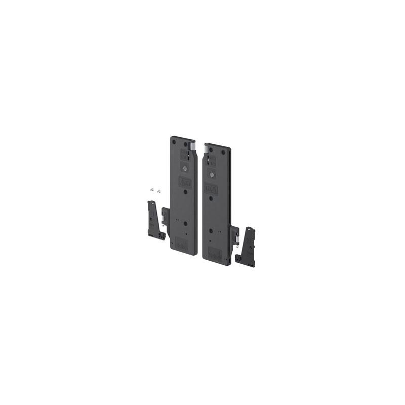 syst me d 39 ouverture push to open silent pour tiroir. Black Bedroom Furniture Sets. Home Design Ideas
