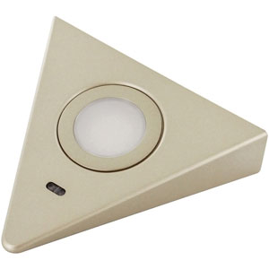 Spot LED triangulaire - 12 V - 1,8 W