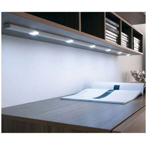 Réglette LED rectangulaire - 5,4 W