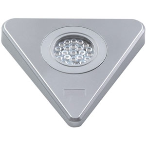 Spot LED triangulaire - 24 V - 1,65 W