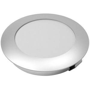 Spot LED rond Point - 12 V - 2,7 W